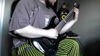 ESP LTD H1007fr demo REVIEW