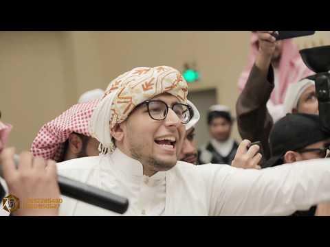 المجس الحجازي في أفراح العامودي فرقة ربا الحجاز الشعبية 0592285480