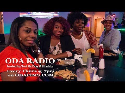 ODA Radio Episode 2