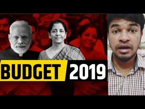 Budget 2019 Highlights   Tamil   Madan Gowri   MG