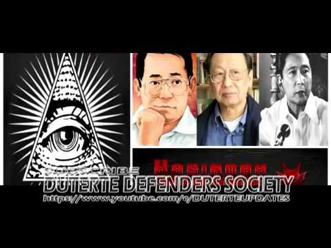 Secret files from CIA about Ninoy Aquino revealed