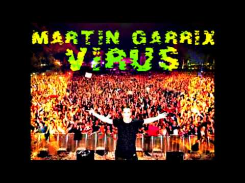 Martin garrix virus (original mix)