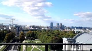 видео Бельгийский музей королевской армии и военной истории
