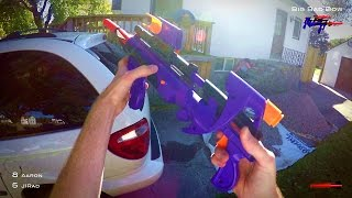 HOW TO MOD MY FAVORITE NERF GUN!
