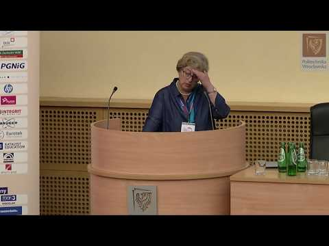 Halina Abramowicz - Perspectives in High Energy Physics