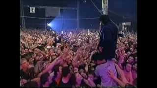 Скачать Deftones My Own Summer Live Rock Im Park 2000 HQ
