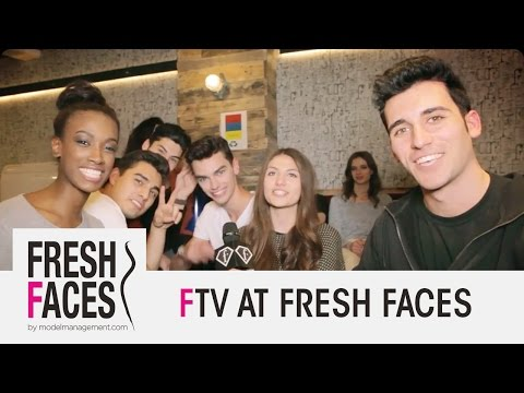 Fashion TV Barcelona at Fresh Faces model contest 2016 | by Model Management