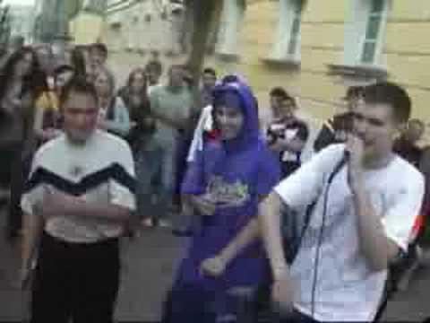 Noize MC Арбат
