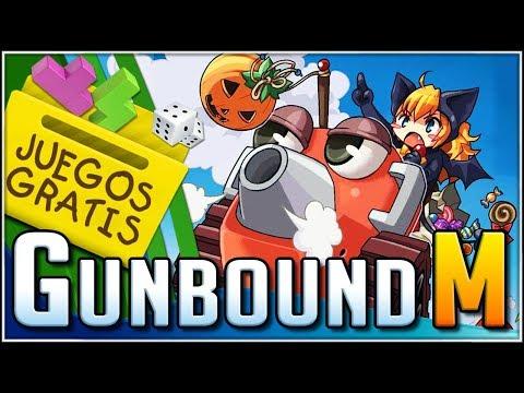 Watch Me Play Gunboundm Via Omlet Arcade Youtube