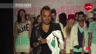 Colombia Moda 2013 - Fashion Channel