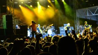 GODSMACK-I Stand Alone-Live At Summer Chaos Festival/Burgas,Bulgaria/