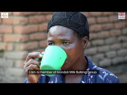 Heifer  International Malawi-CDSP