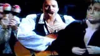 Chris Kattan as Antonio Banderas