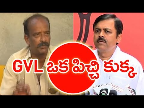 BJP Leaders Don't Have Clarity Over What They Have Done To AP | People's Voice | Mahaa News