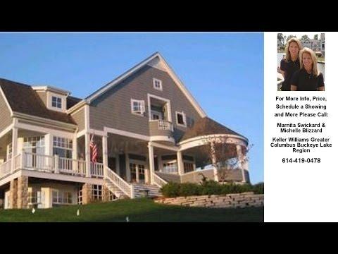 14890 Shoreline Drive E, Thornville, OH Presented by Marnita Swickard & Michelle Blizzard.