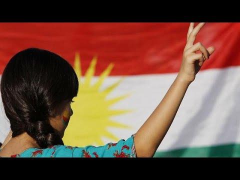 مئات الأكراد يلجأون إلى العراق هربا من العملية العسكرية التركية في سوريا…  - نشر قبل 2 ساعة