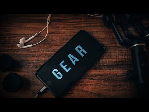 IPhone Filmmaking - Gear & Accessories Starter Kit