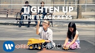 Repeat youtube video The Black Keys - Tighten Up [Official Music Video]