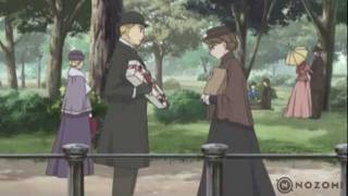 Emma: A Victorian Romance - Ep. 01 (S): The Gift