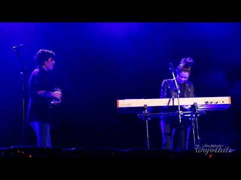 20/21 Tegan & Sara - Bad Ones @ Paramount Theatre, Austin, TX 11/16/17