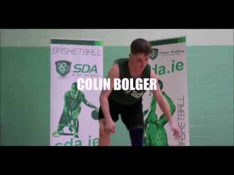 24 Colin Bolger