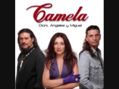 Camela Nada de ti [TEMA INÉDITO] (Dioni,Ángeles y Miguel) 2009