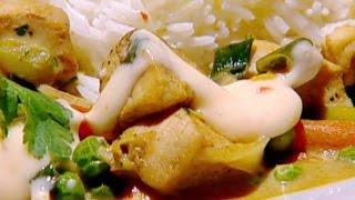 دجاج Bang Bang على الطريقة التايلندية - روان تميمي