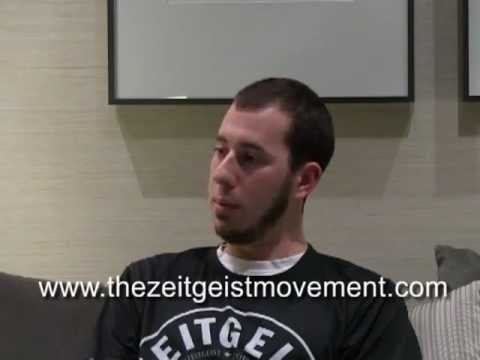 À la recherche de solutions - Interview de Matt Berkowitz - Mouvement Zeitgeist