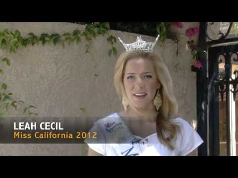 Miss California is real Orange County girl