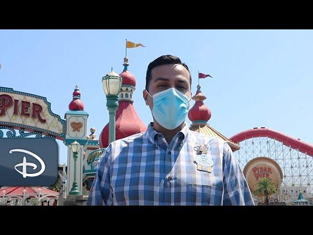 New #DisneyCastLife Features Cast Members Making Disney Magic