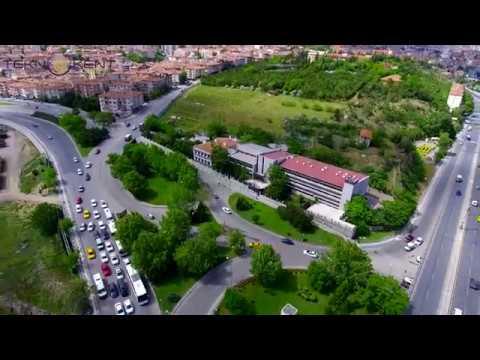 Ankara University Technopolis Promotion Film - 2017