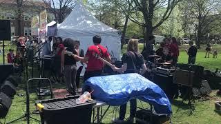 Download lagu School of Rock Naperville Show Team- Art in the Park 2018- Ain't it Fun