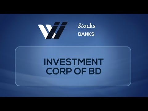 Investment Corp of BD
