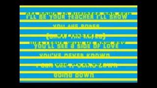 In My Head- Jason Derulo lyrics