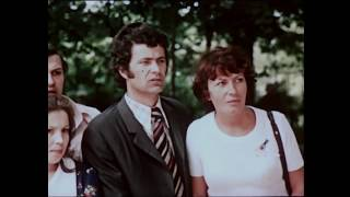 """Слет клуба """"Друзей ЯВЫ"""" 1976 год."""