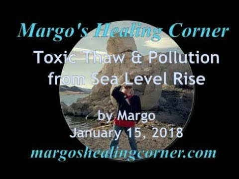 Toxic Thaw & Pollution from Sea Level Rise (Jan. 15, 2018)