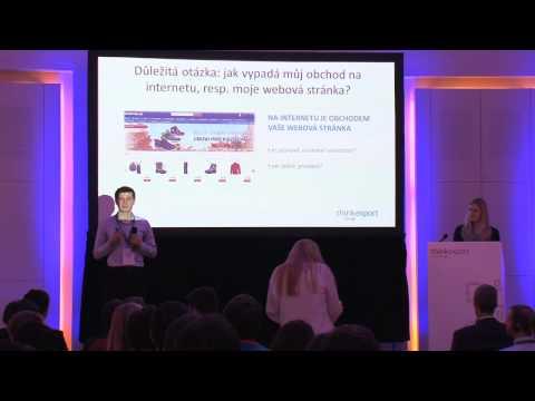 Think Export: Google nástroje pro export (Tomáš Kasman - Industry Analyst, Google)