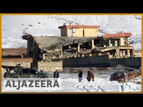 🇦🇫 As many as 100 Afghan security forces killed in Taliban attack | Al Jazeera English Mp3