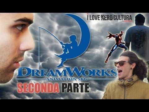 DreamWorks Animation Studios: concorrenza ostinata (2° Parte) - Nerd Cultura