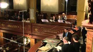 Bach Cantate BWV 101  & Motet BWV 226 - Gesualdo Consort - Musica Amphion - Deel 1
