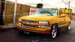 Castillo Photos presents: Las Vegas Trucks (LVT)