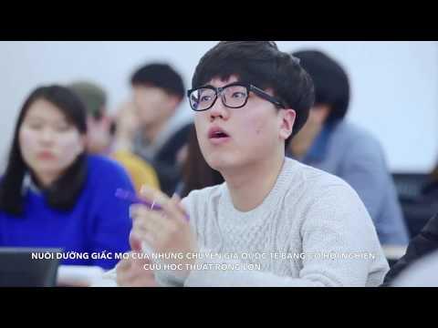 [Du học Hàn Quốc] Giới thiệu trường Đại học Quốc gia Pusan