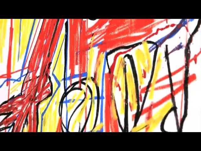 Jean-Michel Basquiat | Untitled (1982)