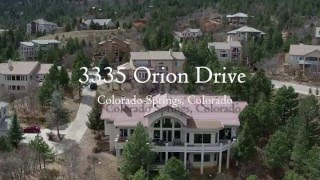 3335 orion drive colorado springs co 80906 modern elegance at 695 000