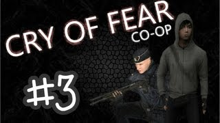 Cry of Fear - COOP - Capítulo 10: Many thoughts - Parte 3