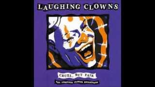 Laughing Clowns - Eternally Yours (Single Version)