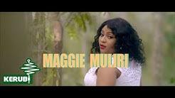 Maggie Muliri Ft Bahati Bukuku - Nitafika Tu  (Official Video)