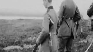 Казнь большевиков в Латвии 26 мая 1919 года