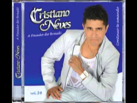 Desliga e Vem Cristiano Neves Lançamento
