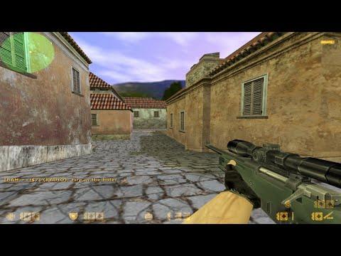 Delpan Vs BLANK (Inferno Online League 2008 Qualifier)